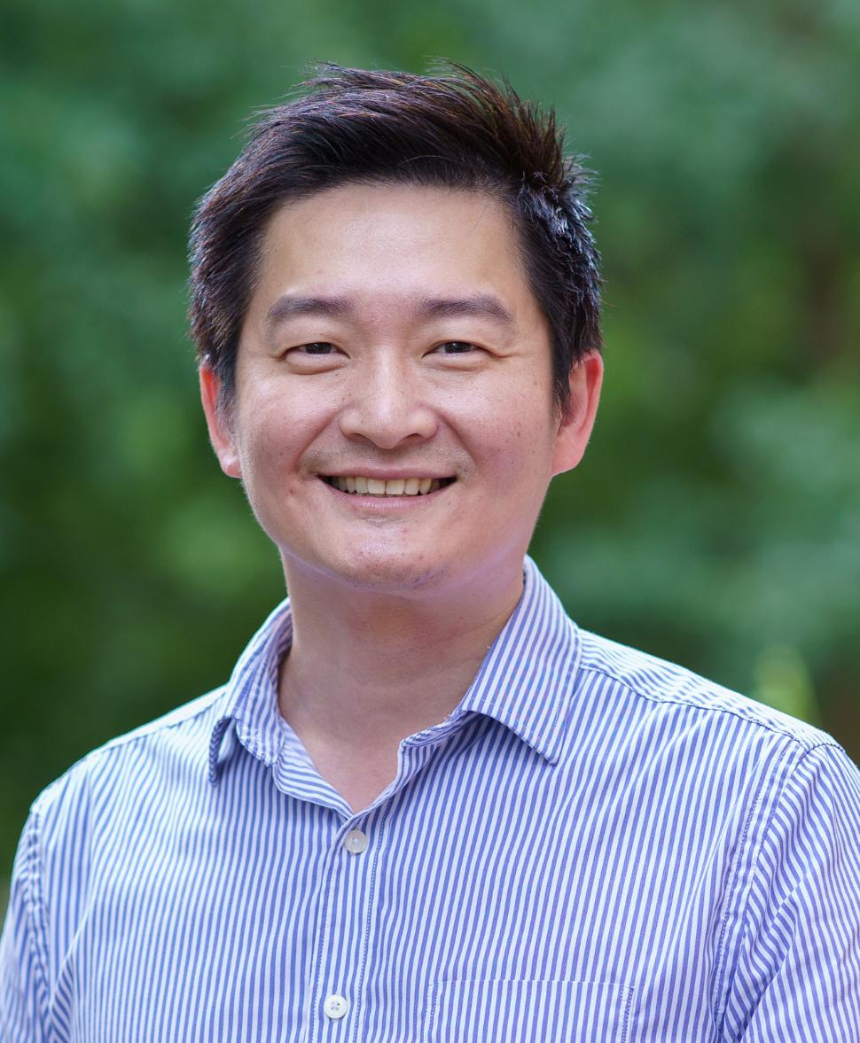 Josh Chen, Ph.D.