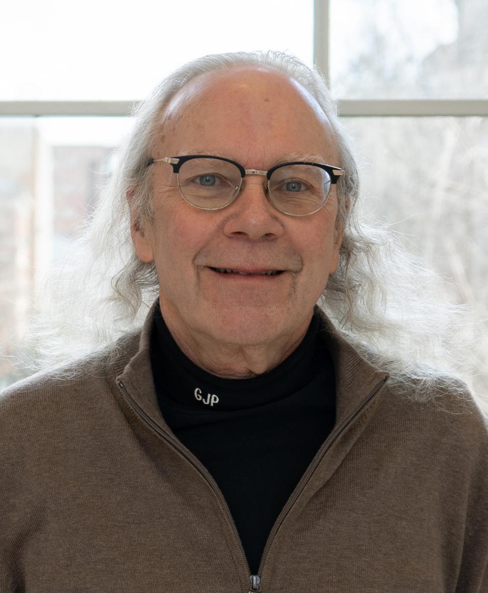Gary Pielak