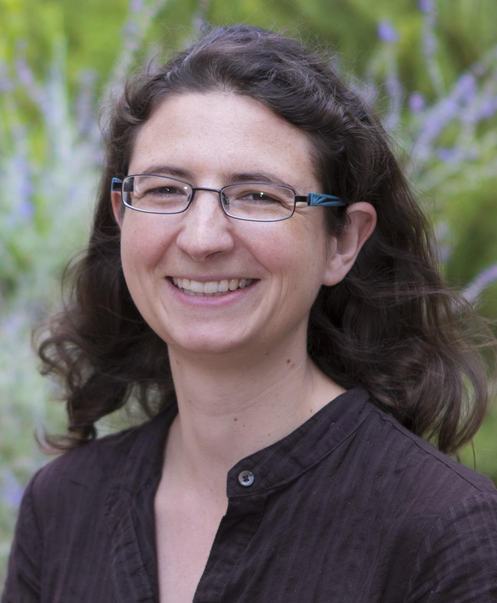 Joanna Atkin