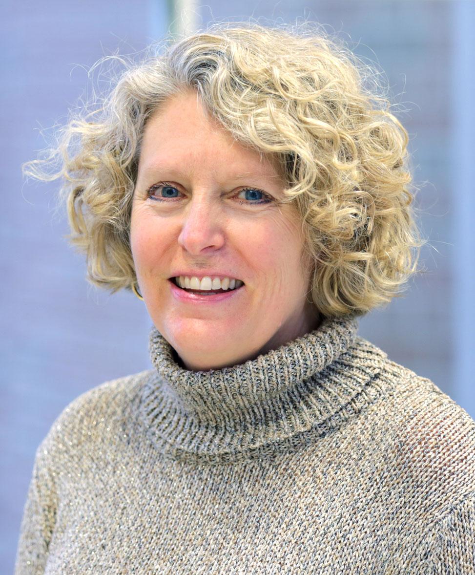Nita, Ph.D. Eskew