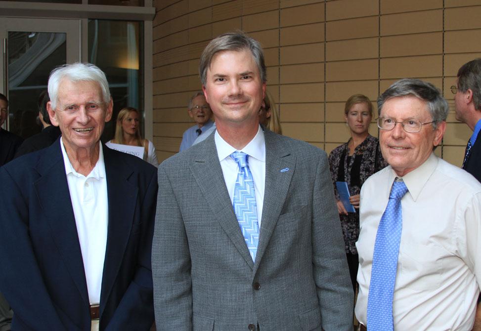 Hiskey, Thorp, and Brookhart