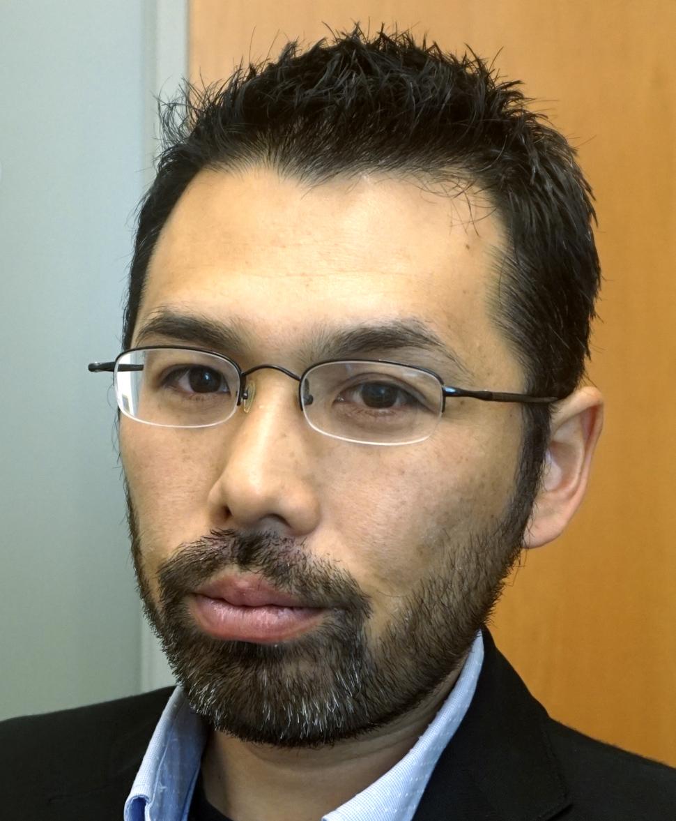 Yosuke Kanai