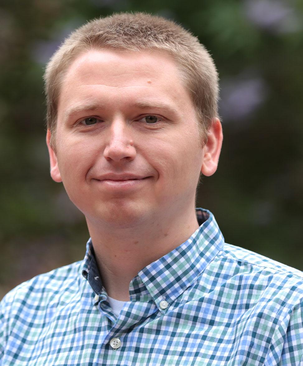 Tyler, Ph.D. Motley