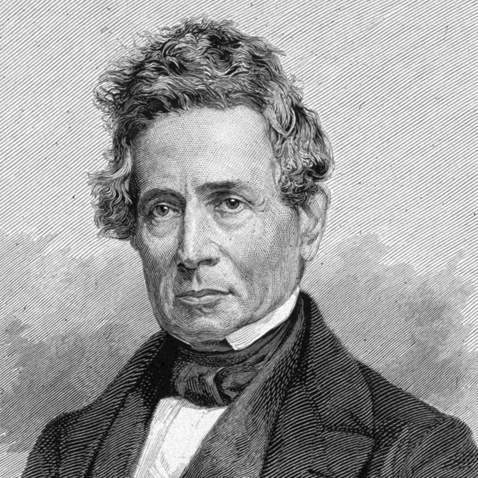 Professor Denison Olmstead
