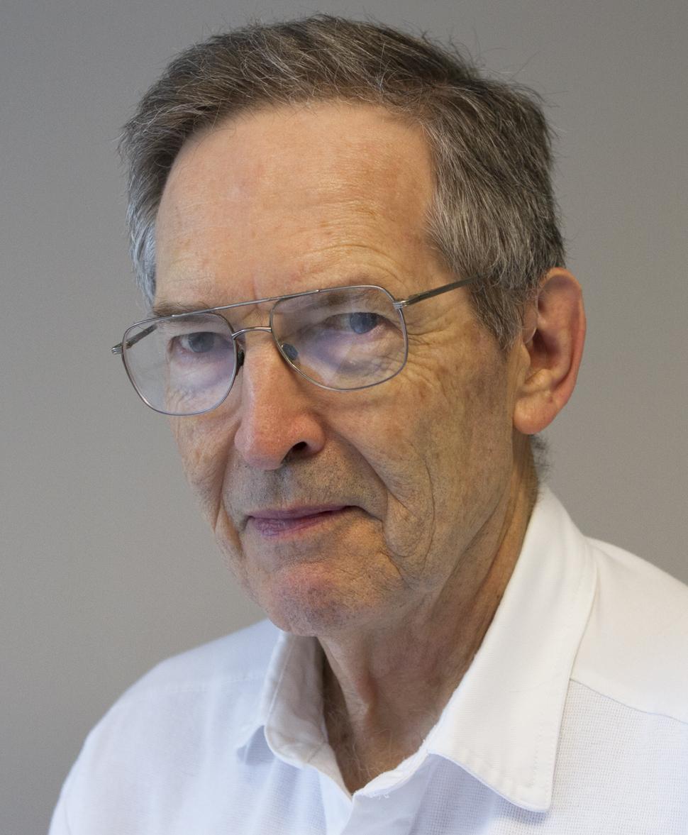 Lee Pedersen