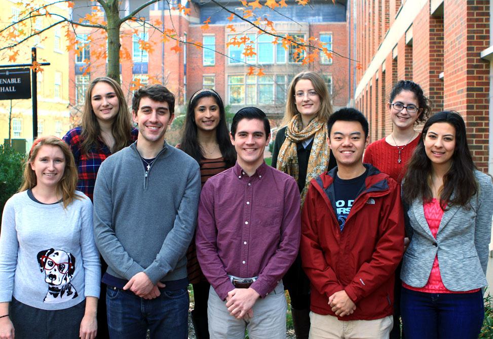 Phi Beta Kappa Group
