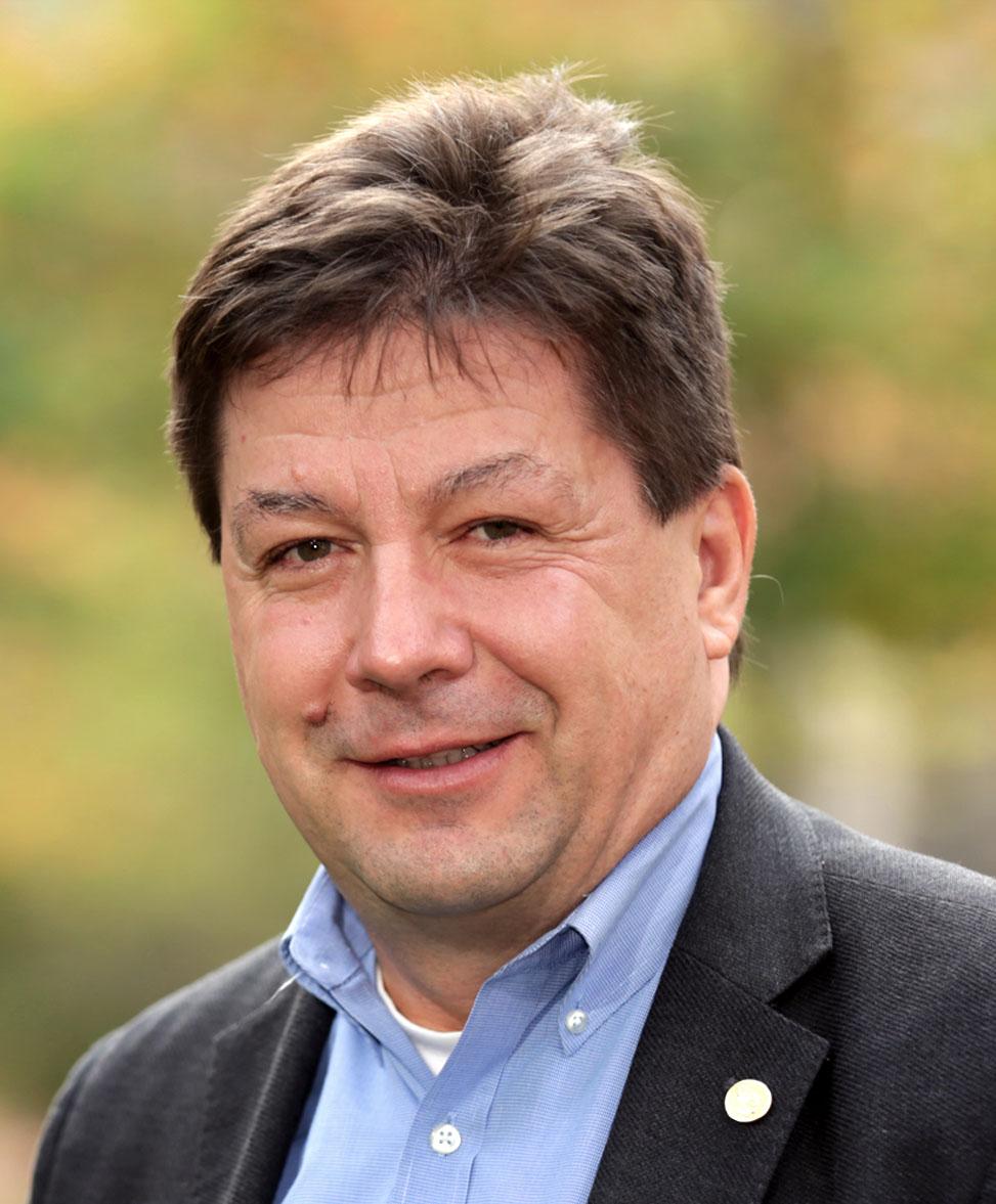 Sergei Sheiko