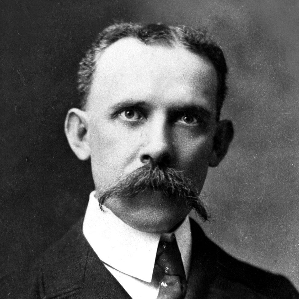 Professor Francis P. Venable