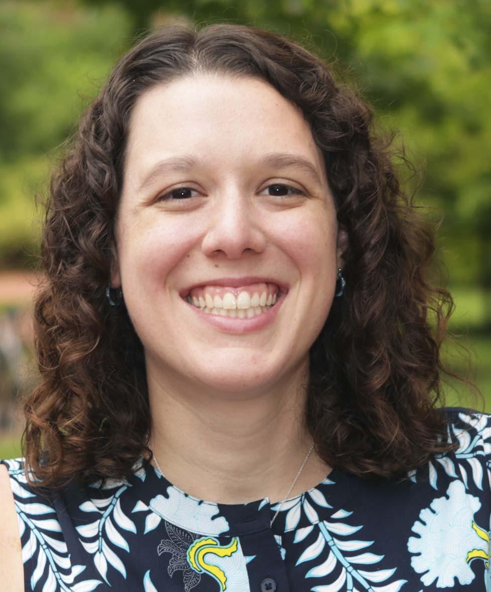 Danielle Zurcher