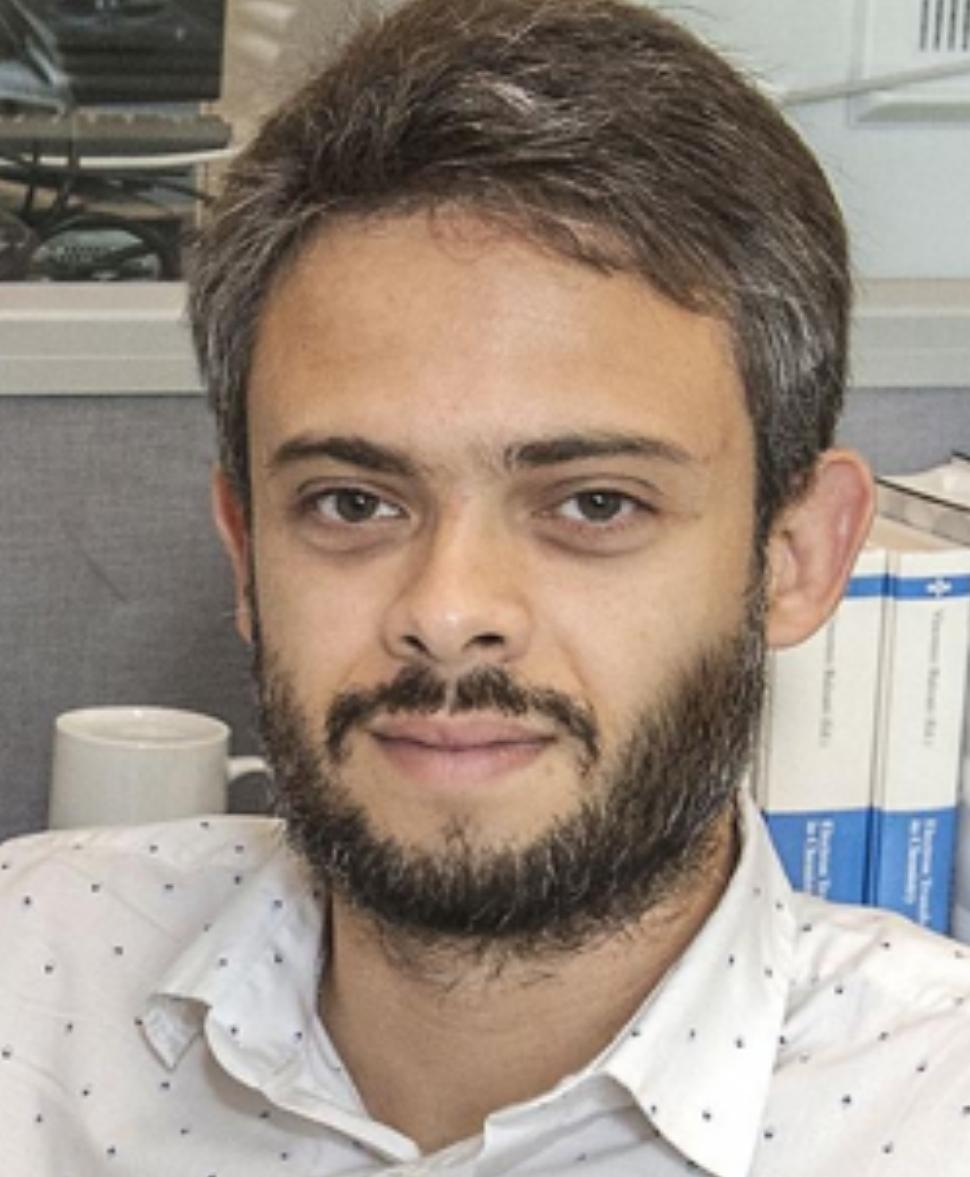 Renato Neiva Sampaio, Ph.D.