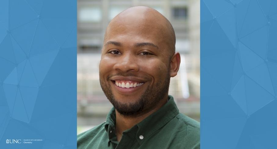 Thomas Freeman 2021 faculty promotion Spotlight
