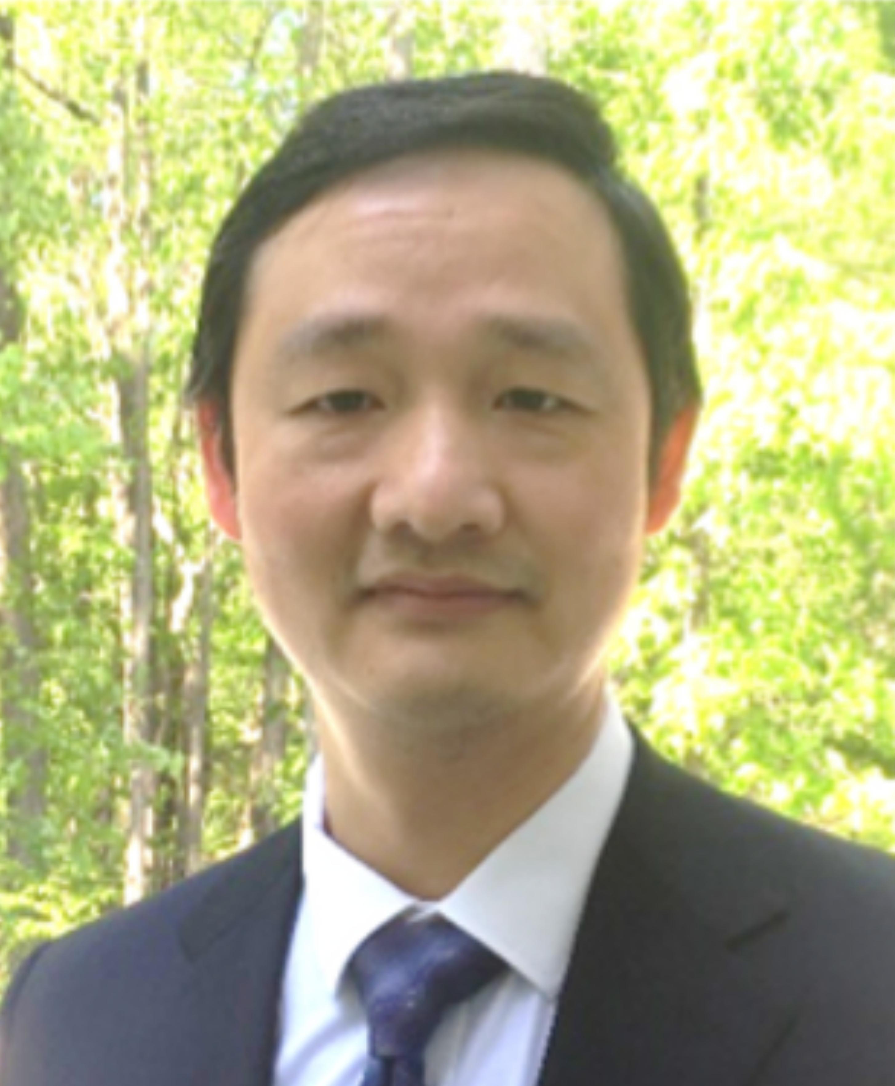 Jinsong Huang