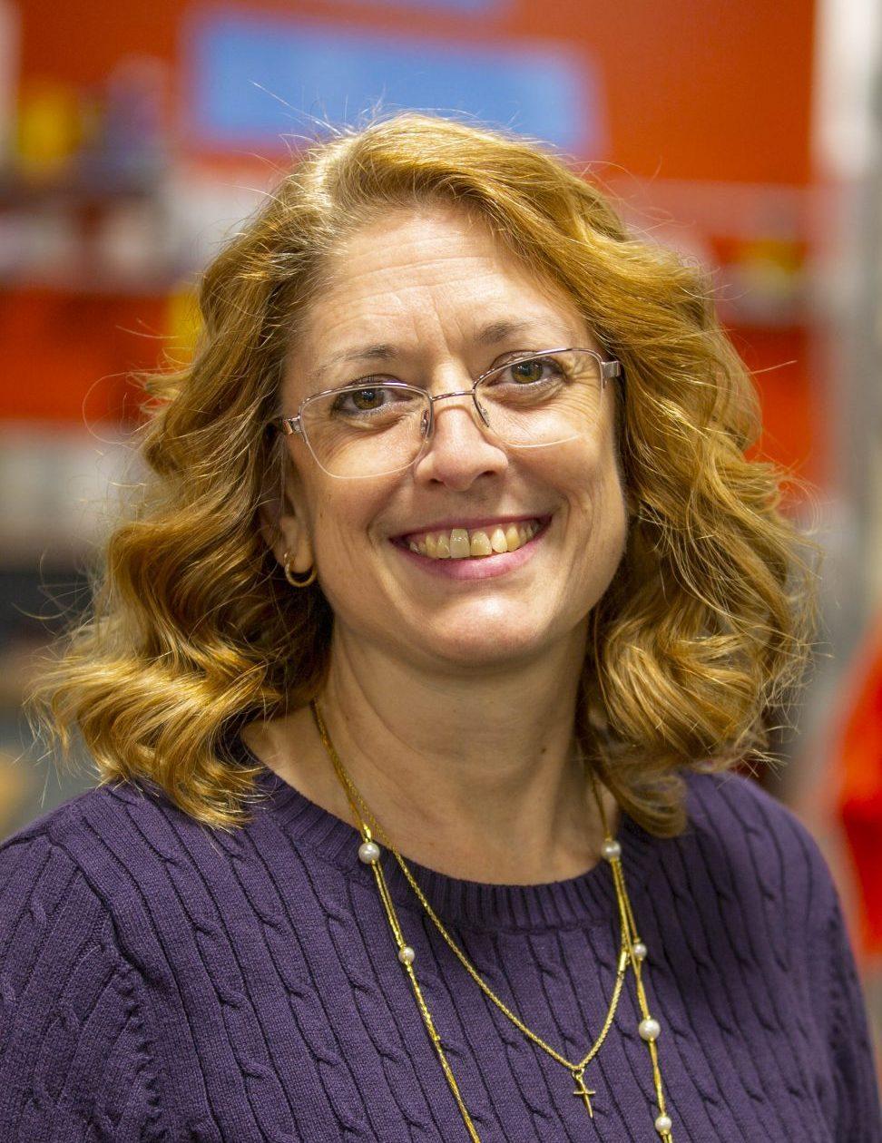Melissa Gammon