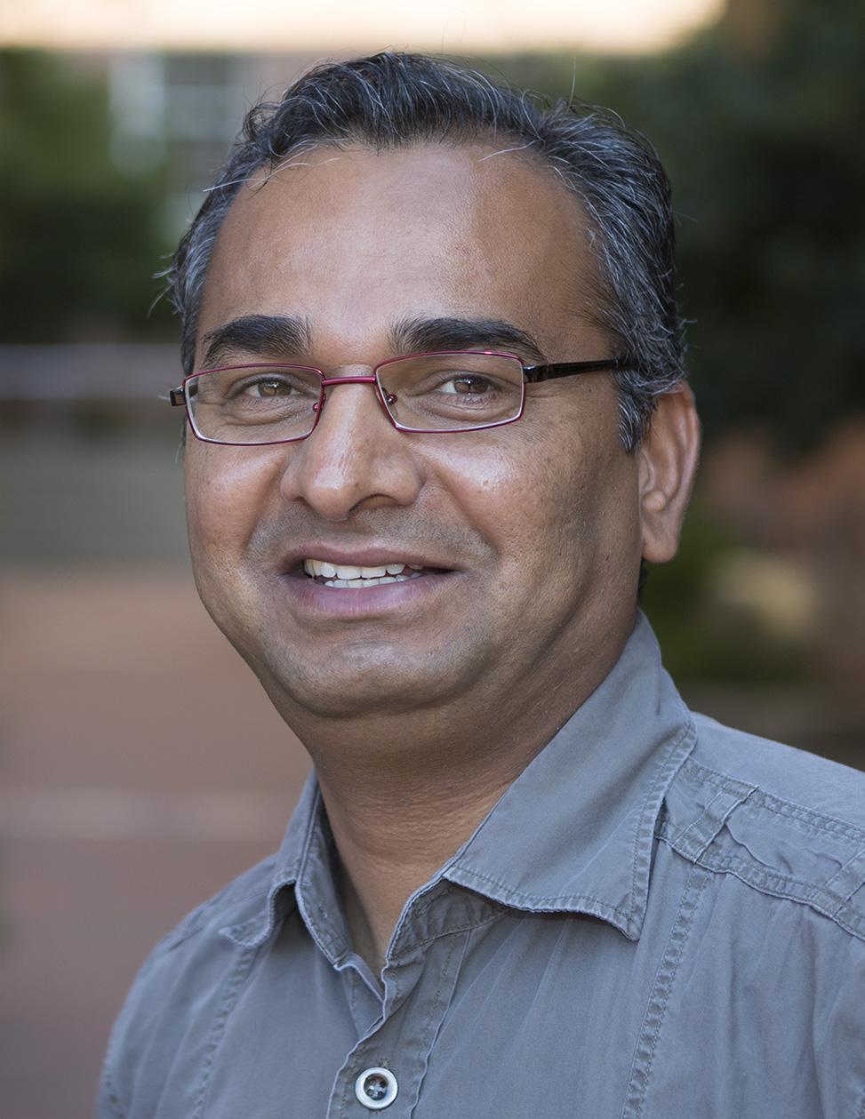 Amar S. Kumbhar