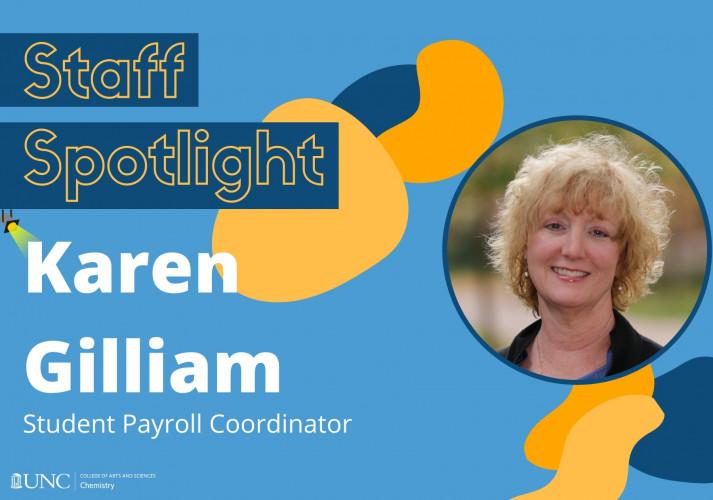 October Staff Spotlight